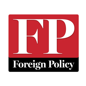 Image result for Foreign Policy Logo